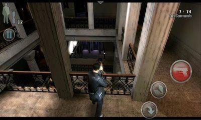 Max Payne na mobil