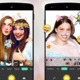 Aplikace Face Swap