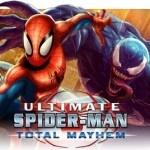 Spider Man Total Mayhem HD