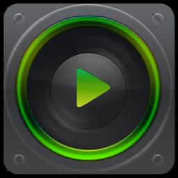 PlayerPro Music Player andorid aplikace
