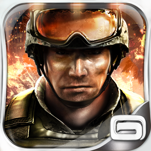 Modern Combat 3: Fallen Nation hra android