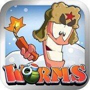 descargar-apk-juego-Worms-Android