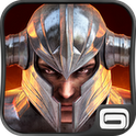 Hra android Dungeon Hunter 3