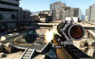 Hra Modern Combat 3