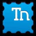 Aplikace Touchnote