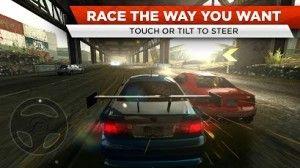 Závodní hra android Need for Speed™ Most Wanted   zavodni hry zabavne hry sport hry oddechove hry hry