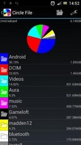Circle File   aplikace