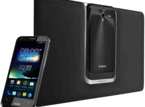 Asus Padfone 2 oficiálně představen   novinky