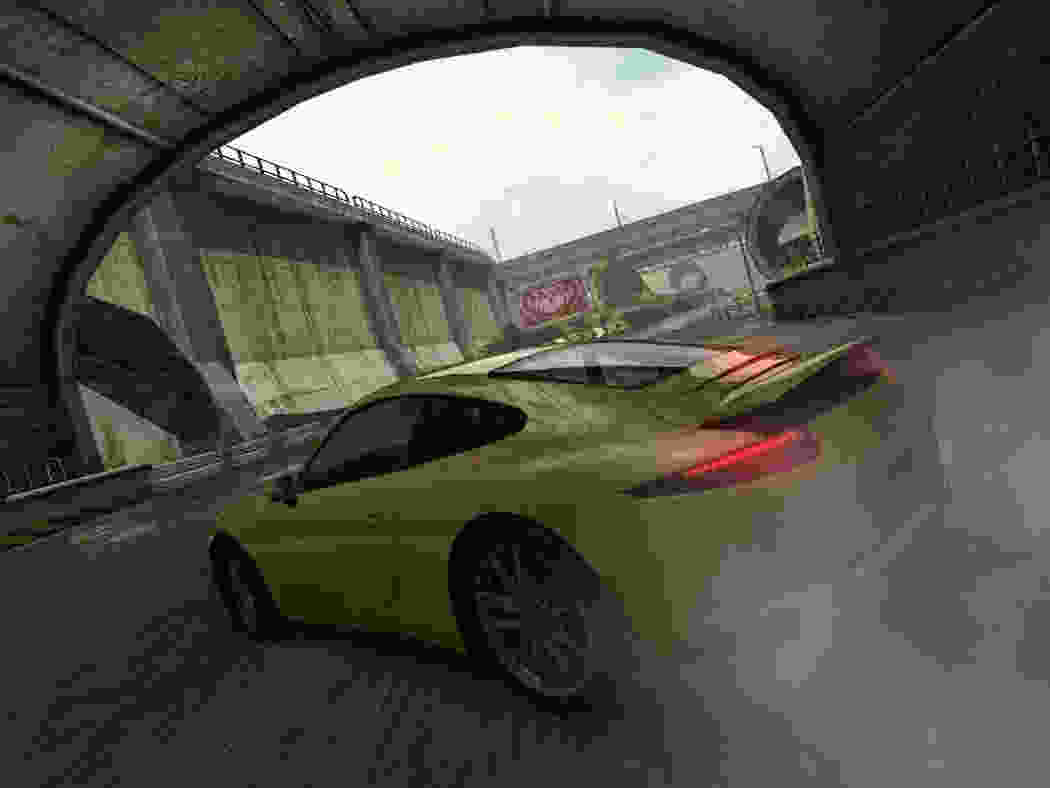Hra Need for Speed: Most Wanted   první trailer   novinky hry