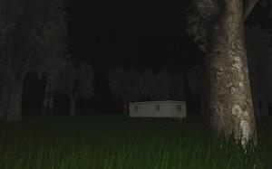 Hororová hra SlenderMan   oddechove hry arkadove hry hry