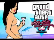 Android game GTA Vice City download