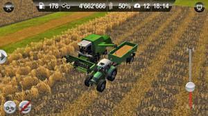 Farming Simulator zábavná hra zabavne hry oddechove hry arkadove hry androidhry