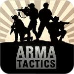 Arma Tactics akční hra zdarma   hry akcni hry