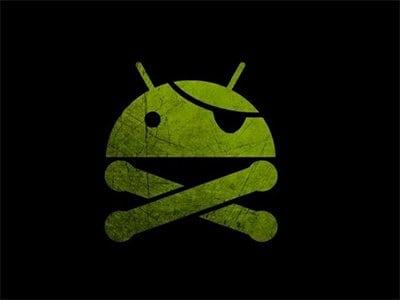 Root aplikace na mobil