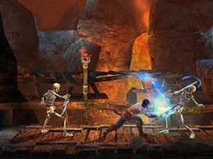 Prince of Persia: The shadow and the flame: