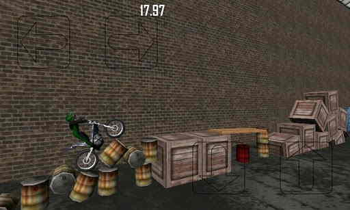 GnarBike Trials