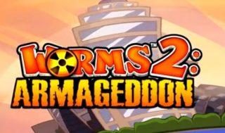 Worms 2: Armageddon - hry