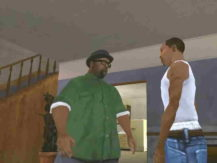 Hra GTA San Andreas