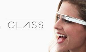 Google Glass Enterprise Edition 2 v testu