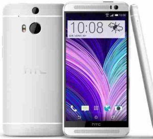 "HTC ""The All New One"""