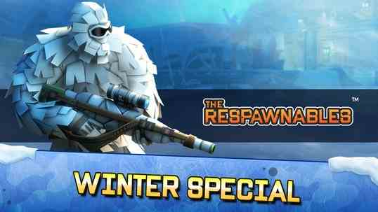 Respawnables   Download hry   hd hry akcni hry