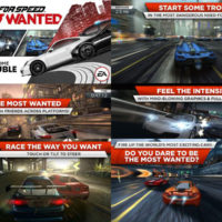 Hra Need for Speed: Most Wanted