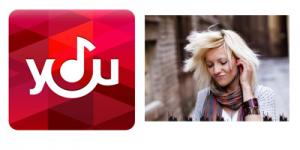 Aplikace YouRadio vám zpříjemní den