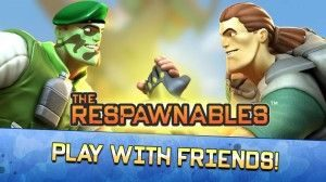 Respawnables android