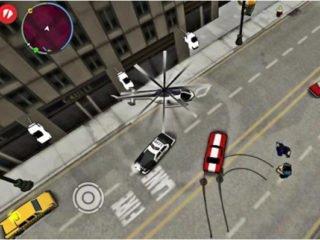 GTA: Chinatown Wars hra ke stažení android