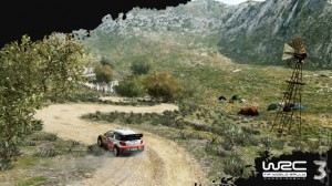 WRC 3 FIA World Rally Championship 2
