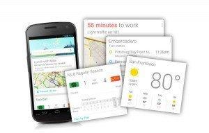[APLIKACE NA MOBIL] Google – ulehčete si práci i na starším systému