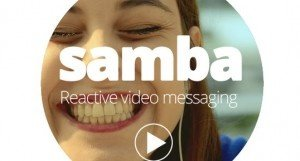 samba-reactive-video-messaging