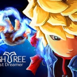 [HRA ANDROID] Almightree: The last dreamer