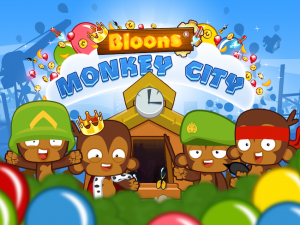Bloons-Monky-City