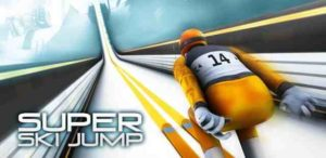 Download Super Ski Jump v1