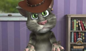 Talking Tom Cat 2 screen shot