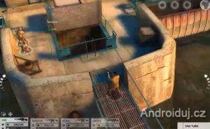 Arma Tactics android hra