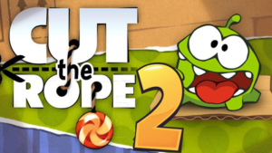 cut-the-rope-2 android hra