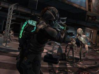 Dead Space ke stažení
