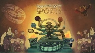 Trollface Quest Sports puzzle android