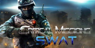 Critical Missions SWAT android hra