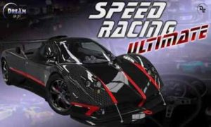 Speed Racing Ultimate android hra