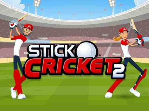 Stick Cricket 2 android hra