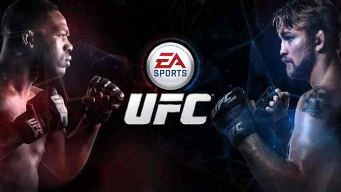 EA SPORTS UFC android hra