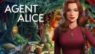 Agent-Alice