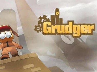Grudger mobile game