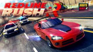RedLine Rush 2 android hra