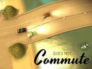 Does not Commute - android hra / games