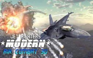 Morden Air Combat(3D) android games