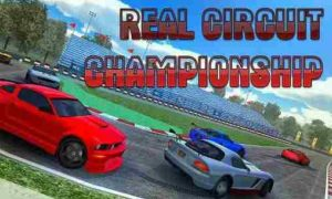 Real Circuit Championship - android hra